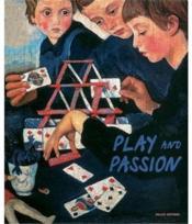 Play Passion Russian Fine Art /Anglais - Couverture - Format classique