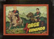 Jorge Y Fernando Album N° 4. Texte En Espagnol. - Couverture - Format classique