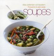 Soupes - Intérieur - Format classique