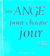 Ange Pour Chaque Jour (Un) - Intérieur - Format classique