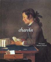 Chardin - Intérieur - Format classique