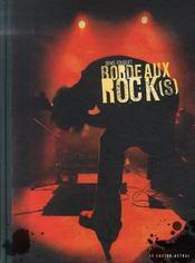 Bordeaux rocks (1970-2005) - Intérieur - Format classique