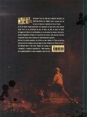 Bordeaux rocks (1970-2005) - 4ème de couverture - Format classique