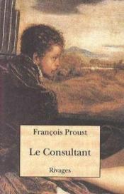 Le consultant - Couverture - Format classique