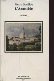 L'Arantele - Couverture - Format classique