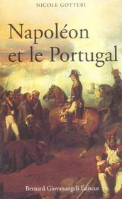 Napoleon Et Le Portugal - Intérieur - Format classique