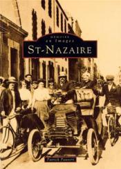 Saint-Nazaire t.1 - Couverture - Format classique