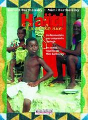 Haïti ; la perle nue - Couverture - Format classique