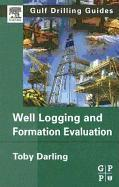 Vente  Well logging and formation evaluation  - Toby Darling