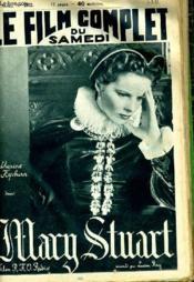 Le Film Complet Du Samedi N° 1972 - 16e Annee - Maru Stuart - Couverture - Format classique