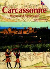 Carcassonne - Intérieur - Format classique