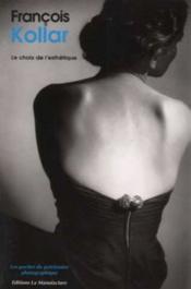 Francois kollar - Couverture - Format classique