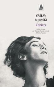 Cahiers - Couverture - Format classique