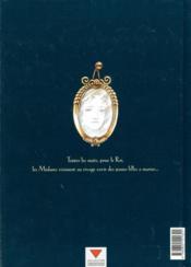 Le roi des méduses t.1 ; d'après une nouvelle de Pierre Betencourt - 4ème de couverture - Format classique