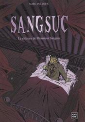 Le Chateau De Monsieur Sangsuc - Intérieur - Format classique