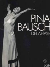Pinabausch - Couverture - Format classique