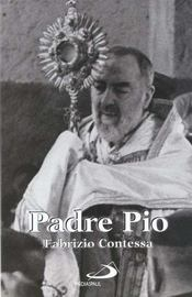 Padre pio - Intérieur - Format classique