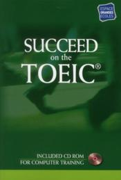 Vente livre :  Succeed on the TOEIC®  - Hubert Silly