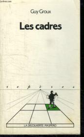 Les Cadres. Collection Reperes N° 14 - Couverture - Format classique