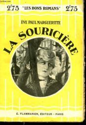La Souriciere. Collection : Les Bons Romans N° 6 - Couverture - Format classique