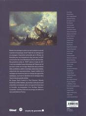 Le Sentiment De La Montagne - 4ème de couverture - Format classique