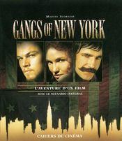 Gangs Of New York - Intérieur - Format classique