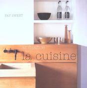 Cuisine ; essentials - Intérieur - Format classique