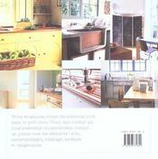 Cuisine ; essentials - 4ème de couverture - Format classique