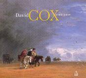 David Cox 1783 1859 - Intérieur - Format classique