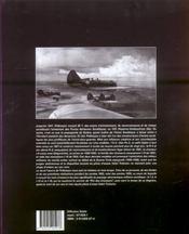 Les Chasseurs Polikarpov - 4ème de couverture - Format classique