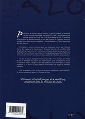 Calogero ; chansons et spectacles - 4ème de couverture - Format classique