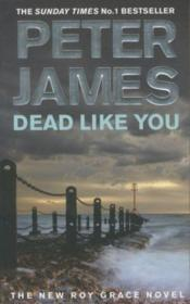 Vente livre :  Dead like you  - Peter James