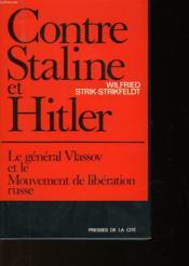 Contre Staline Et Hitler - Couverture - Format classique