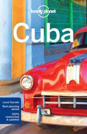Vente livre :  Cuba (9e édition)  - Collectif - Brendan Sainsbury - Collectif Lonely Planet