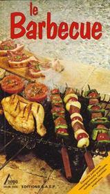 Le barbecue - Intérieur - Format classique