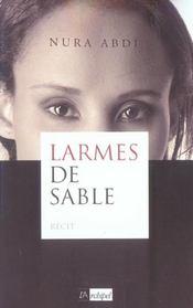 Larmes De Sable - Intérieur - Format classique