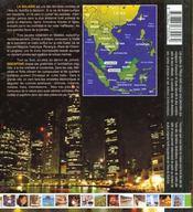 Bonjour malaisie - singapour* - 4ème de couverture - Format classique