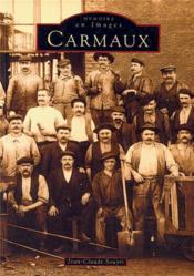 Carmaux - Couverture - Format classique