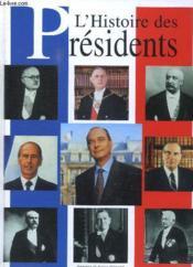 Les Presidents - Couverture - Format classique