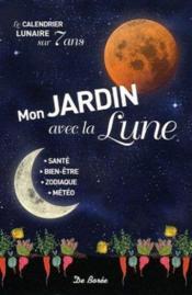 Jardin Avec La Lune (Mon) - Couverture - Format classique