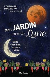 Jardin Avec La Lune (Mon) - Intérieur - Format classique