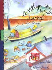 Village Aux Infinis Sourires Et Autres Histoires (Le) - Intérieur - Format classique