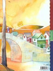 Village Aux Infinis Sourires Et Autres Histoires (Le) - 4ème de couverture - Format classique