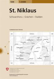 St niklaus - Couverture - Format classique
