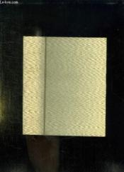 Le Siecle De Louis Xv. - Couverture - Format classique