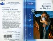 Romance En Boheme - Couverture - Format classique