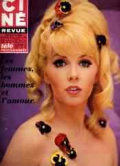 Cine Revue - Tele-Programmes - 48e Annee - N° 28 - Enter Laughing - Couverture - Format classique