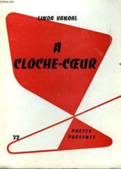 A Cloche-Coeur - Couverture - Format classique