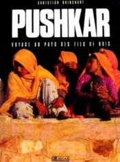 Pushkar voyage pays fils roi - Couverture - Format classique