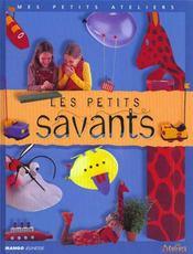 Les Petits Savants - Intérieur - Format classique